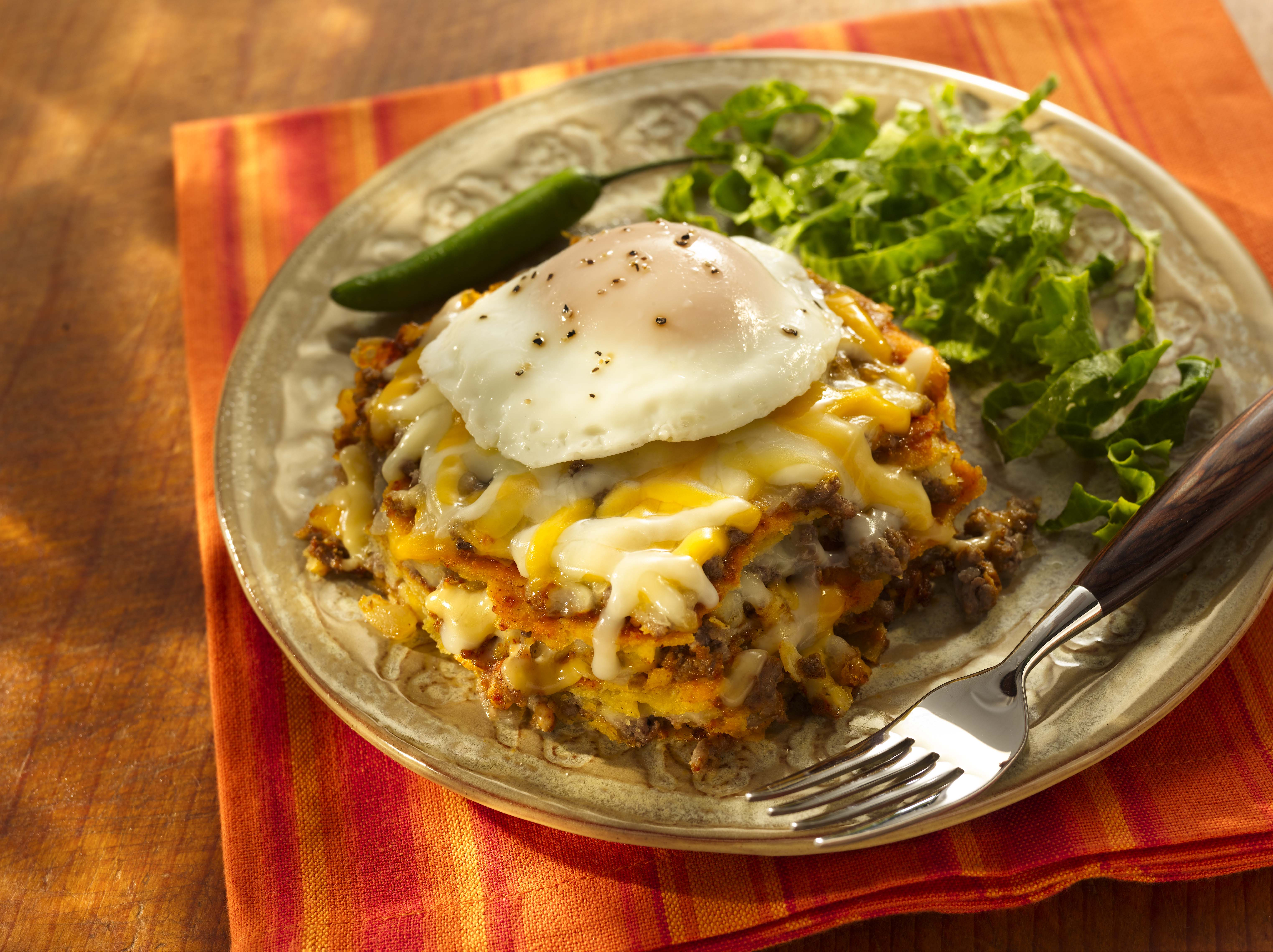 New Mexico Red Chile Enchilada Casserole Recipe Sargento Foods Incorporated