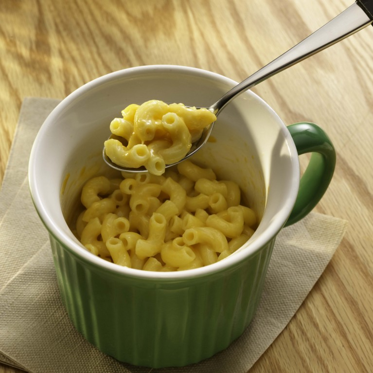 2096 Mac n Cheese Mug